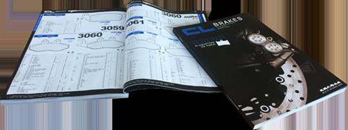 Catalogue Moto