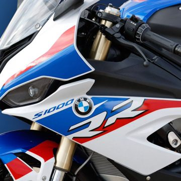Brake pads for new BMW S1000 RR now available !
