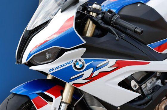 Plaquettes pour la nouvelle S1000 RR disponibles !