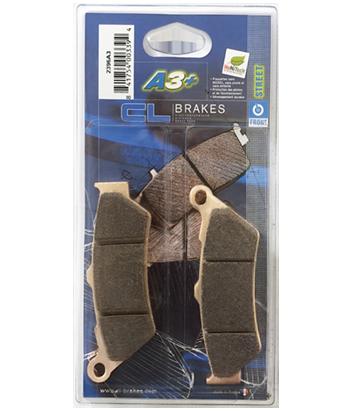 Royal Enfield Brake Pads