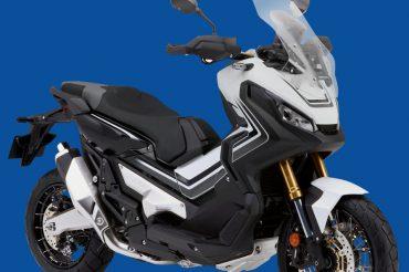 Plaquettes de frein pour Honda X-ADV