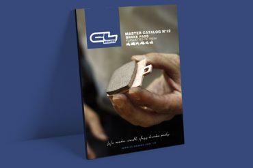 Nouveau Catalogue CL Brakes !