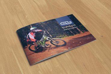 Nouveau catalogue vélo !